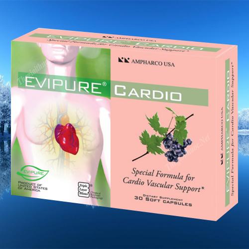 Evipure Cardio