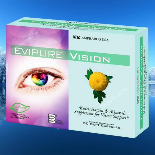 Evipure Vision