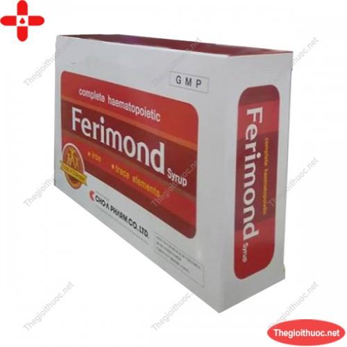 Ferimond Syrup