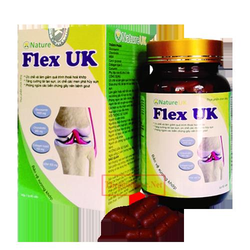 Flex UK