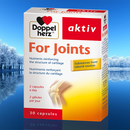 For Joints