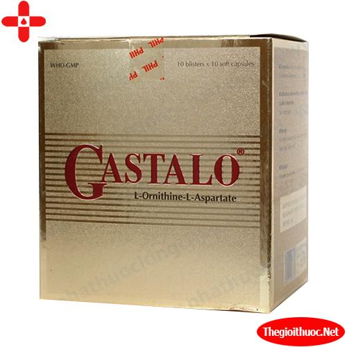 Gastalo