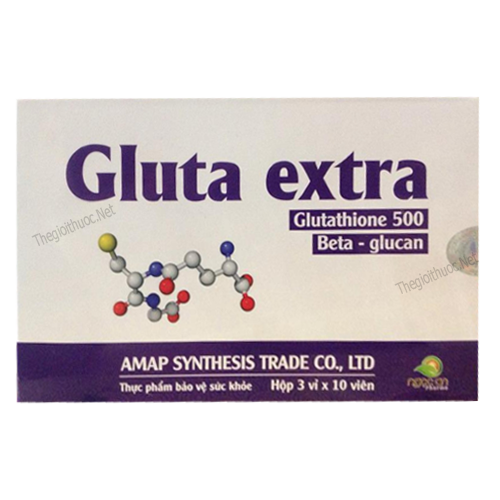 Gluta Extra New