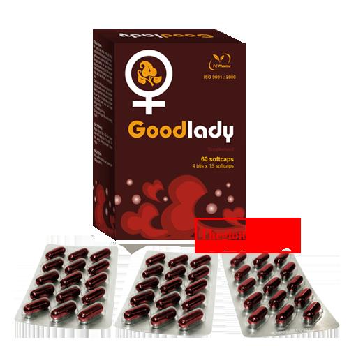 Goodlady Thành Công