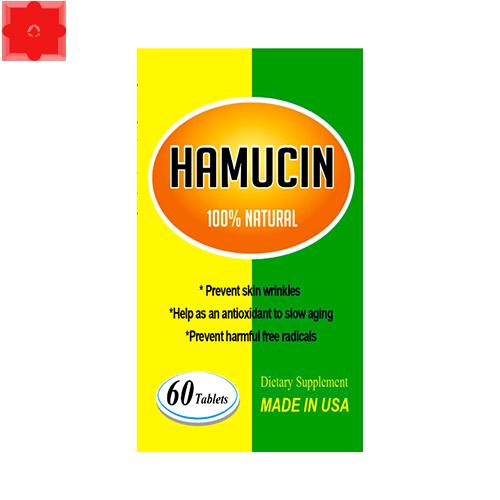 Hamucin