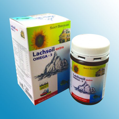Lachsoil Extra Omega 3