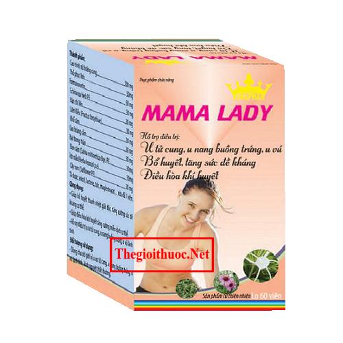Mama Lady