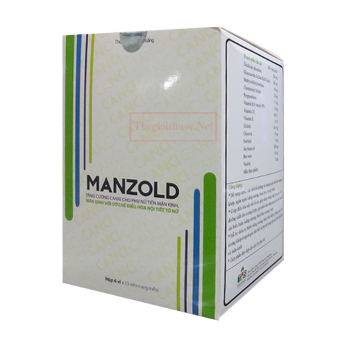 Manzold