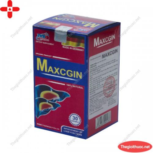 Maxcgin