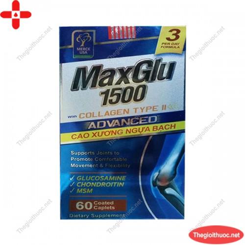 Maxglu 1500