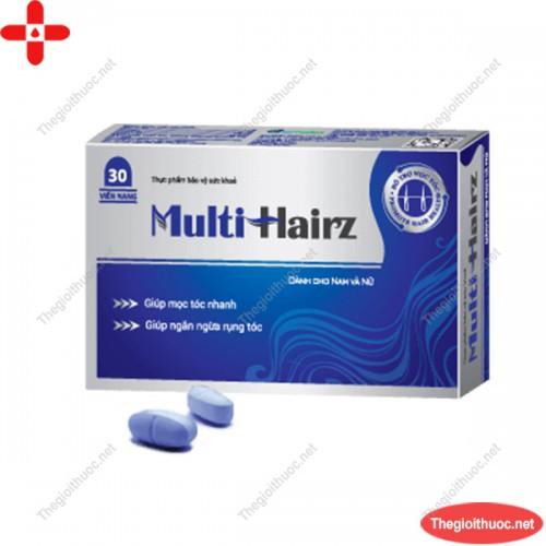 Multi Hairz