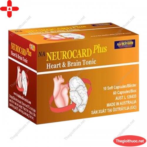NA Neurocard Plus