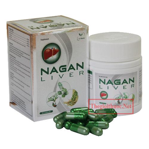 Nagan Liver New