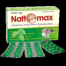 Bổ não Nattomax