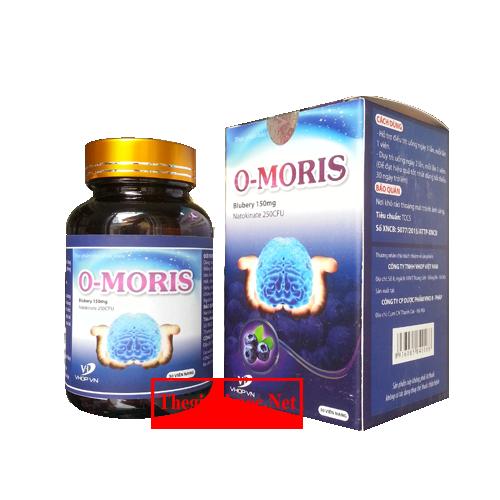 Bổ não O-Moris