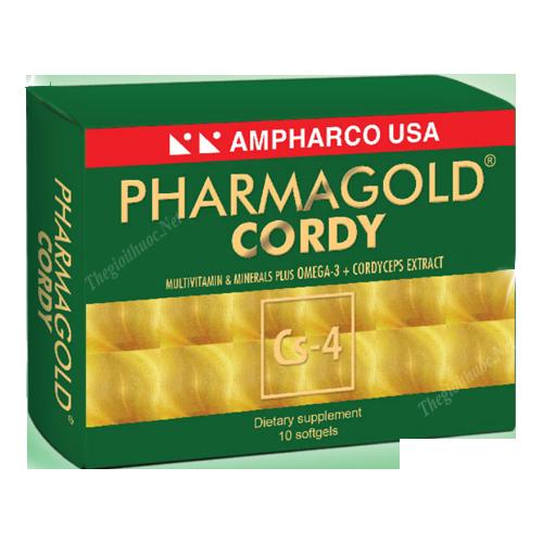 Pharmagold Cordy