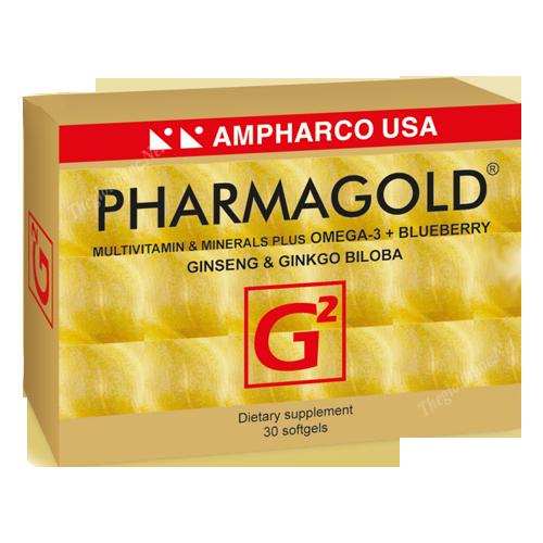 Pharmagold G2