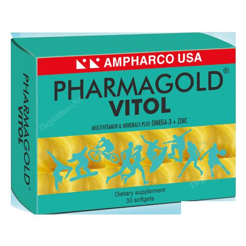 Pharmagold Vitol