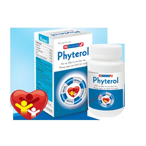 Phyterol