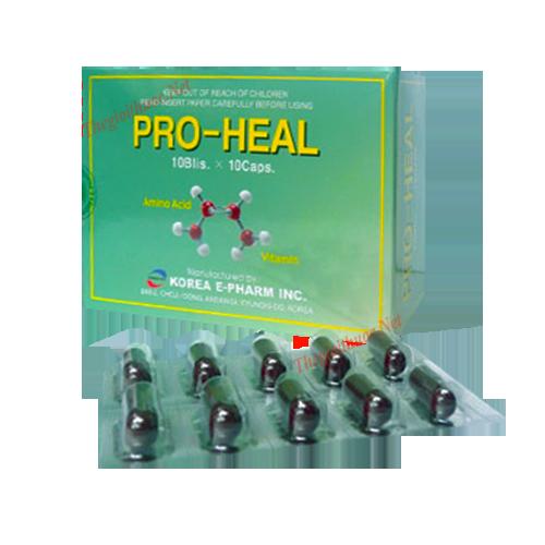 Pro-Heal