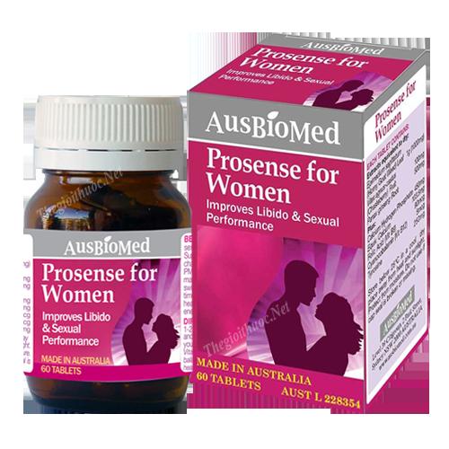 Prosense For Women