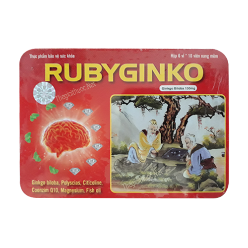 Rubyginko