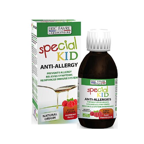 Special Kid Anti-Allergies