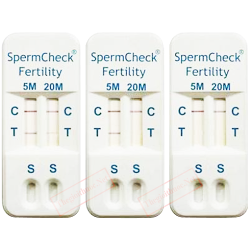 Spermcheck Fertility