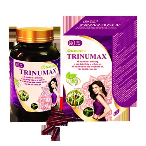 Trinumax