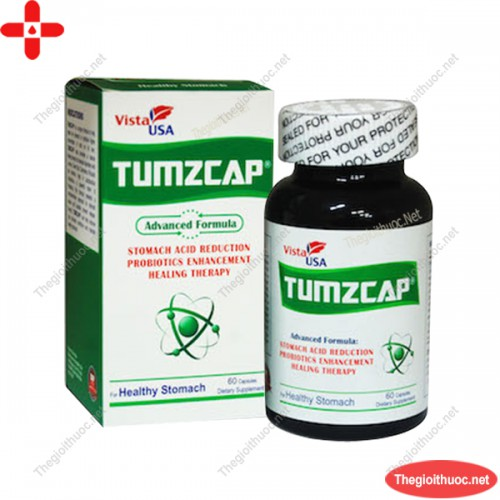 Tumzcap