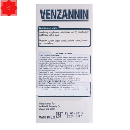 Venzannin