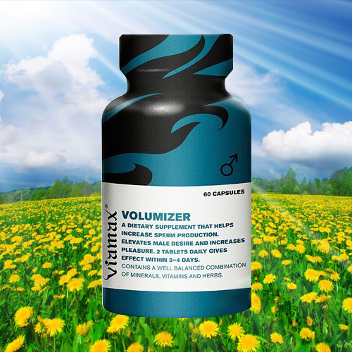 Volumizer Viamax