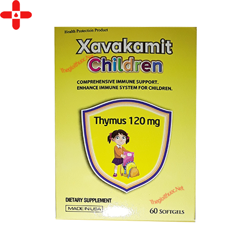 Xavakamit Children