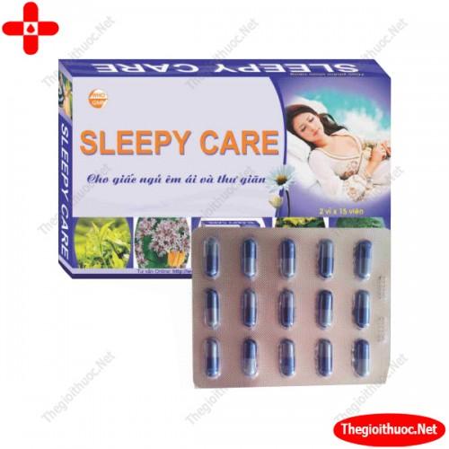 Sleepy Care
