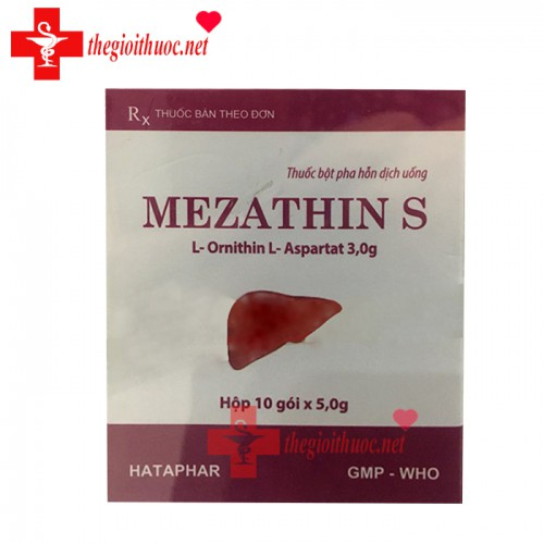 Mezathin S