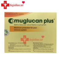 Emuglucan Plus