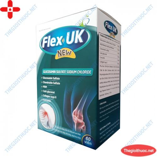 Flex UK New