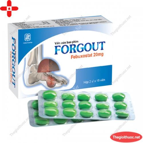 Forgout