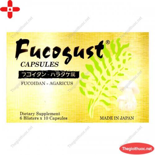 Fucogust