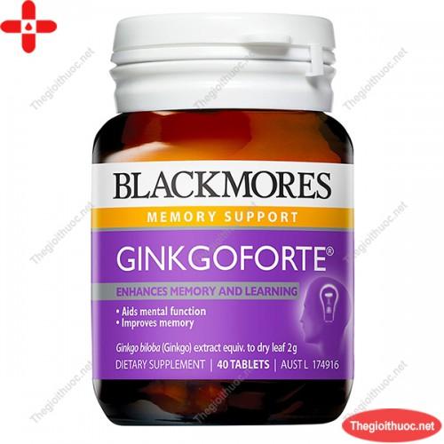 Ginkgoforte