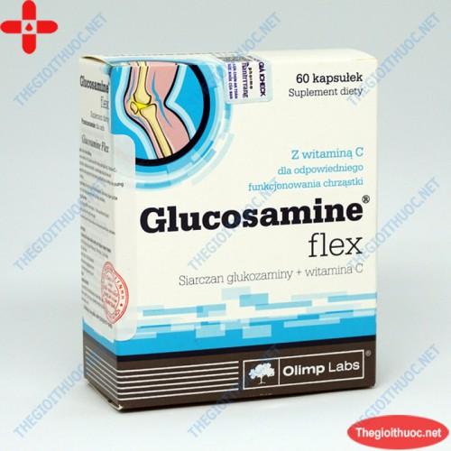 Glucosamine Flex