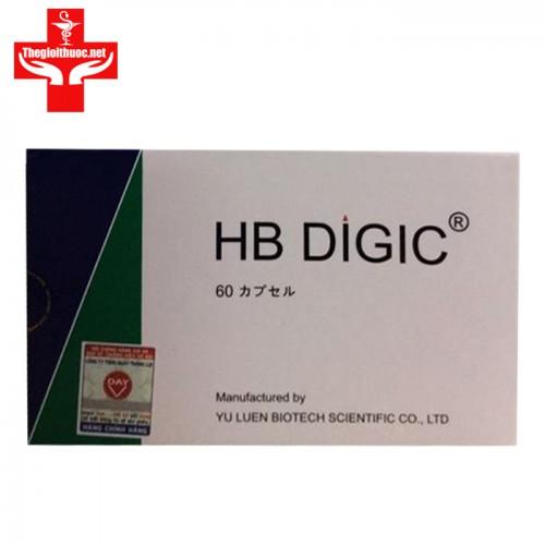 HB Digic