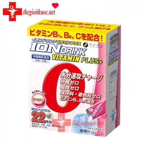 IONDrink Vitamin Plus
