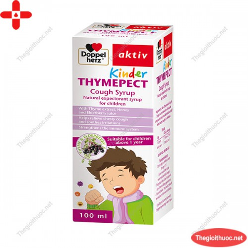 Kinder Thymepect