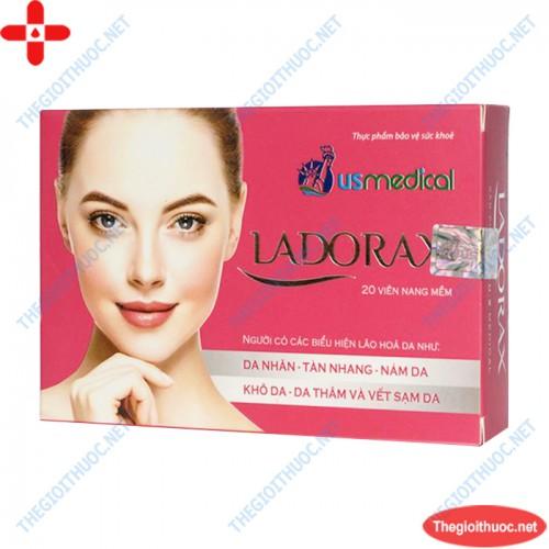 Ladorax USmedical