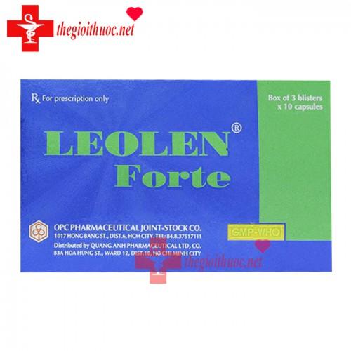 Leolen Forte
