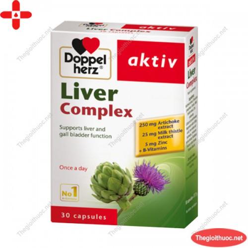 Liver Complex