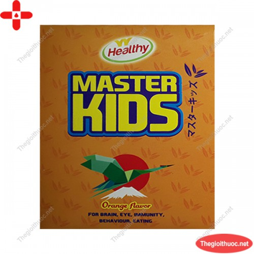 Master Kids
