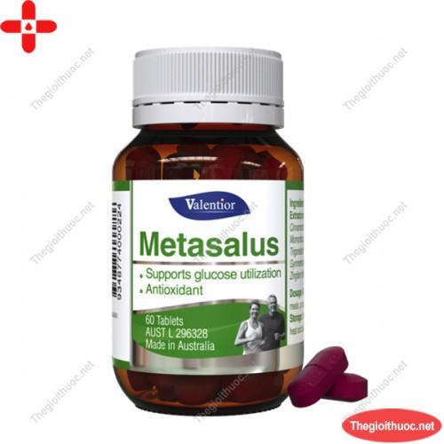 Metasalus