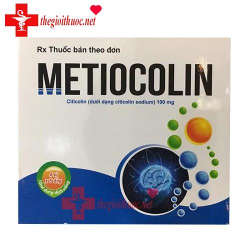 Metiocolin